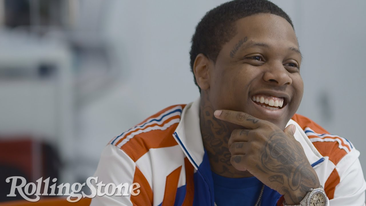 Lil Durk Says He's Chicago's 'Number One' Rapper