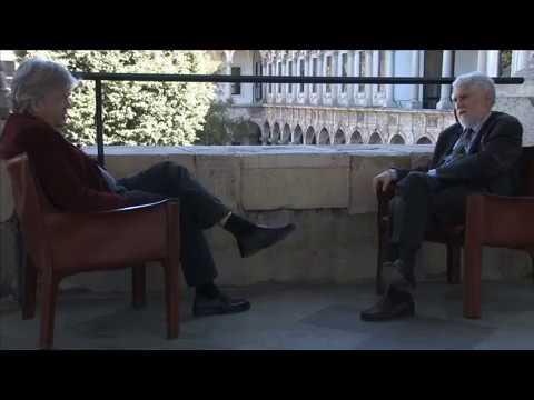Vincenzo Ferrari, Professor of Sociology of Law at University of Milan