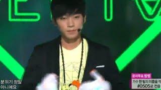 [HOT] TEEN TOP - Rocking, 틴탑 - 장난아냐, Music core 20130928