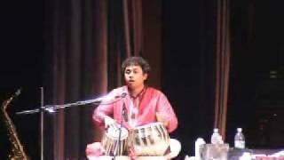 Indo Jaz Fusion - Satyajit Talwalkar