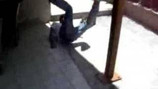 Unbelievable Funny Accident