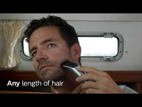 hybrid-electric-trimmer-and-shaver-○-philips-norelco-oneblade-qp652070-pro