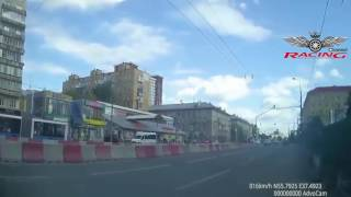 CRAZY IMMORTALS RUSSIAN Pedestrians hit by cars MEI 2017