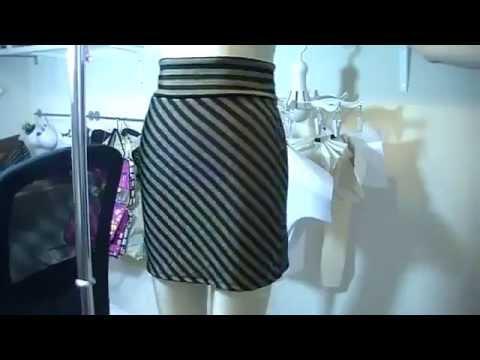 Cách tự may váy ngắn cho mùa hè | MẸO VẶT HAY | PHỤ NỮ THỜI NAY