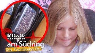 Lotta (8) erpresst Oma: Ist es die Schokolade? | Klinik am Südring - Die Familienhelfer | SAT.1 TV