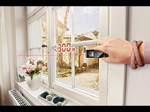 Bosch Entfernungsmesser Glm 100 C : Bosch laser entfernungsmesser glm c inkl messschiene r mit