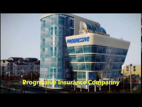Progressive Insurance Companny 2016