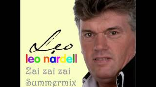 Leo Nardell - Zai zai zai summer remix (Fred C) radio edit