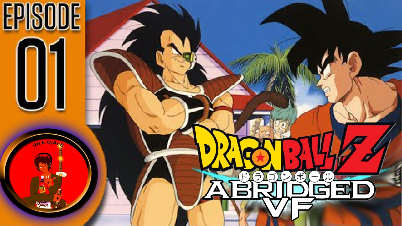 dragon ball z 1 episode en francais