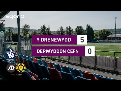 Newtown Druids Goals And Highlights