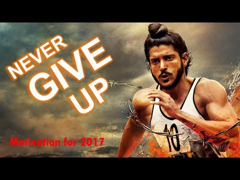 Never Give Up Believe In Yourself Motivational Video  In Urdu (New 2017)