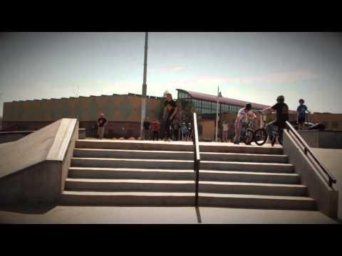 Arvada Skatepark Montage