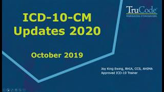 10 para 2019 supraterapéutico Código icd inr