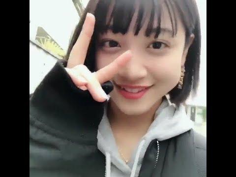 20180303 有路紗子ちゃん(原宿駅前パーティーズNEXT)がtwitterに投降した動画です。
