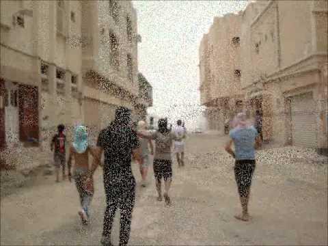 سلماباد:جمعة مجابهة المحتل عصراً 30-3-2012 #Bahrain #salmabad