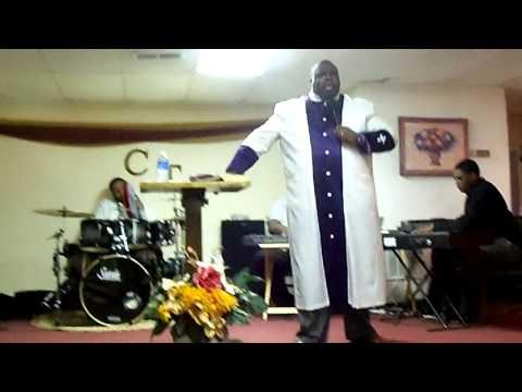 Bishop Dunn 031013
