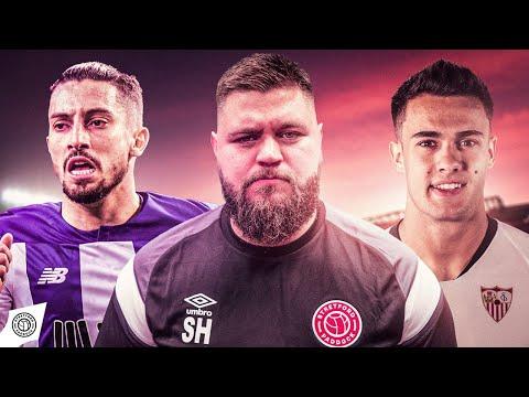 Reguilón v Telles! | United Close to New Left Back! | Howson's Brew