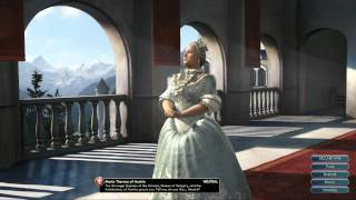Civilization V OST | Maria Theresa Peace Theme | Requiem Mass in D minor, Still Still Still
