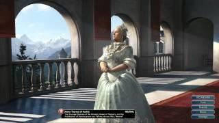 Civilization V OST | Maria Theresa Peace Theme | Requiem Mass in D minor, Still Still Still