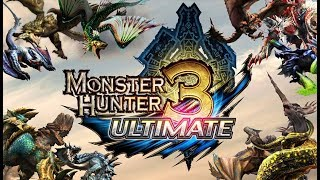 How To Play Monster Hunter 3 Ultimate for PC | Tutorial