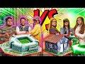 QUEM FEZ A MELHOR MAQUETE ??? 2 (FAMILIA LOURES) - YouTube