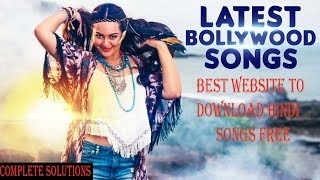 Best Website to download latest bollywood video and Mp3 songs