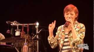 チョコレート魂 Aya Matsuura Maniac Live Vol 4 1 09