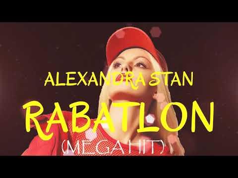 ALEXANDRA STAN - RABATLON (INSTAGRAM AUDIO)