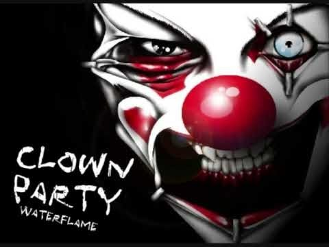 Waterflame - Clown Party [OUT NOW]