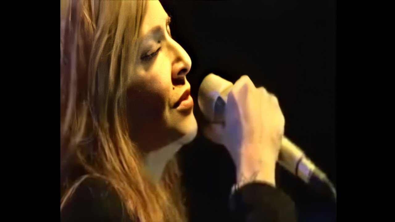 Η Άννα Βίσση ζωντανά στο CyprusAID (01/04/2013) [livestream]