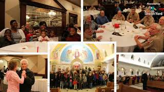 """2020 Outreach Conference 1/7 """"Service Projects"""""""