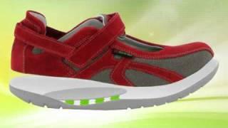 SmashLab | Scarpe Sano Mephisto | Shoes Mephisto Sano