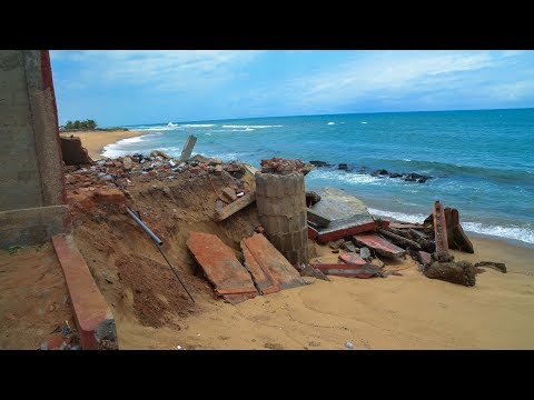 Togo: Building Resilience for Communities Affected by Coastal Erosion