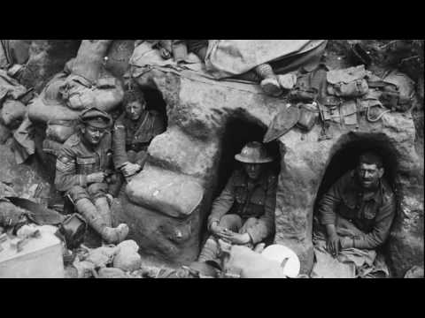 Bristol Symphony - The Battle of the Somme