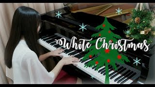 White Christmas [Piano Cover]