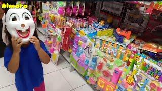 Hunting Mainan Anak Perempuan 🌼 Almara Beli Apa Ya ?