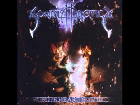 Sonata Arctica - Winterheart's Guild (Full Album)