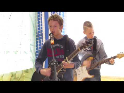 SIMPL - Naša šola (live 2)