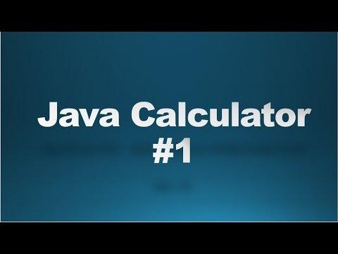 java-application-development-tutorial-1-java-calculator-1