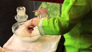 Recipe For Icing For Cinnamon Rolls : Snacks & Sweets