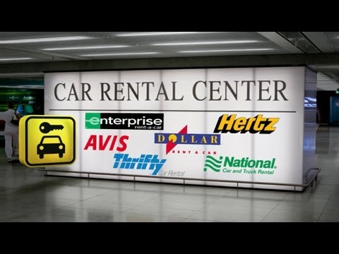 Rental Companies Enterprise, Hertz, Others Support Law to Stop Rental of Recalled Cars
