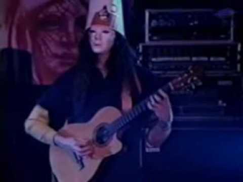 Buckethead - Big Sur Moon (acoustic version)