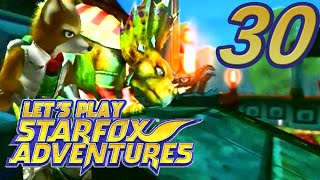 """Praise the Sun!"" - Star Fox Adventures - #30"