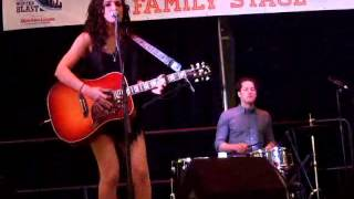 Lindi Ortega -- Demons Don't Get Me Down