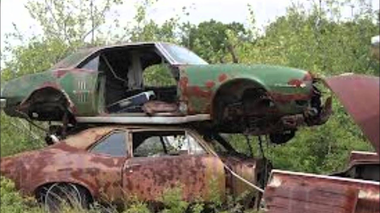 Sell My Junk Car Milledgeville Ga 678 787 4050 - YouTube
