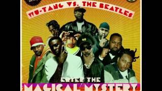 Wu-Tang vs. The Beatles: Enter the Magical Mystery Chambers [FULL MIXTAPE / ALBUM]