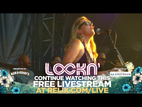 Tedeschi Trucks Band :: 8/26/18 :: LOCKN' :: Sneak Peak