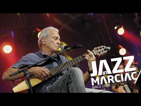Carlos Lyra @Jazz_in_Marciac 2011