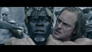 Download Video The Legend Of Tarzan - Bmonga Vs Tarzan Fight Scene MP3 3GP MP4
