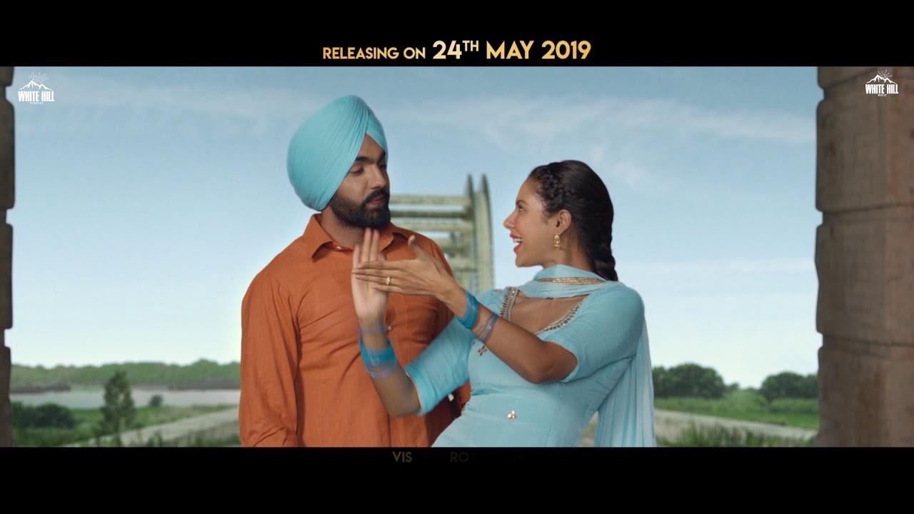Kala Suit (Song Promo) Ammy Virk & Mannat Noor | Sonam Bajwa